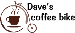 Daves Coffee Bike